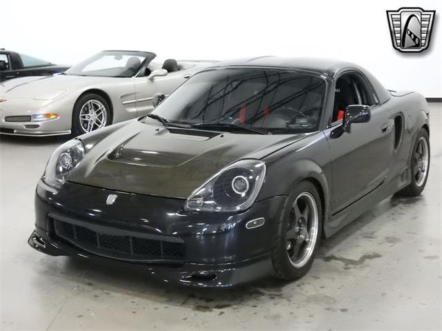 2001 Toyota MR2 (CC-1435408) for sale in O'Fallon, Illinois