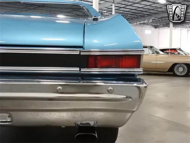1968 Chevrolet Chevelle (CC-1435409) for sale in O'Fallon, Illinois