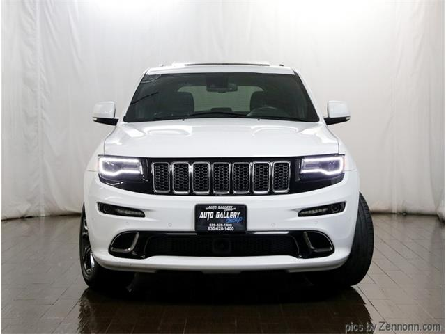 2014 Jeep Grand Cherokee (CC-1430541) for sale in Addison, Illinois