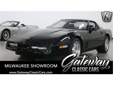 1990 Chevrolet Corvette (CC-1435410) for sale in O'Fallon, Illinois