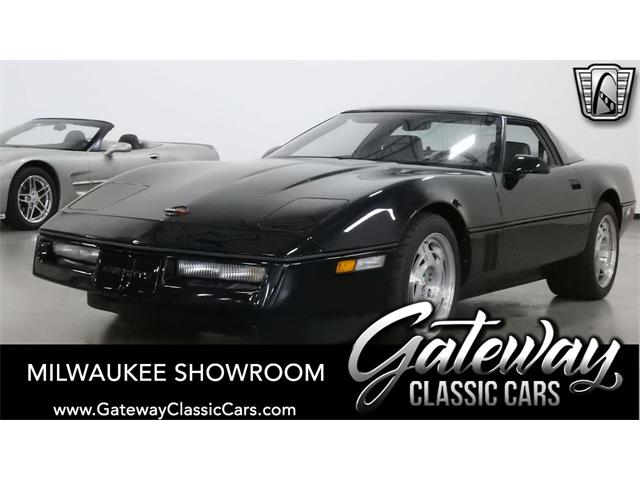 1990 Chevrolet Corvette (CC-1435410) for sale in O'Fallon, Illinois