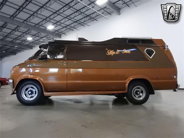 1977 Dodge Van (CC-1435413) for sale in O'Fallon, Illinois