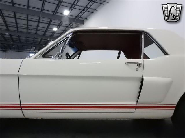 1966 Ford Mustang (CC-1435415) for sale in O'Fallon, Illinois