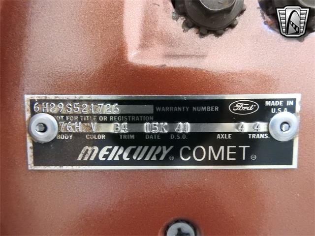 1966 Mercury Comet (CC-1435416) for sale in O'Fallon, Illinois