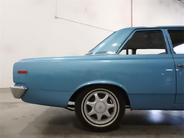 1968 AMC Rambler (CC-1435417) for sale in O'Fallon, Illinois