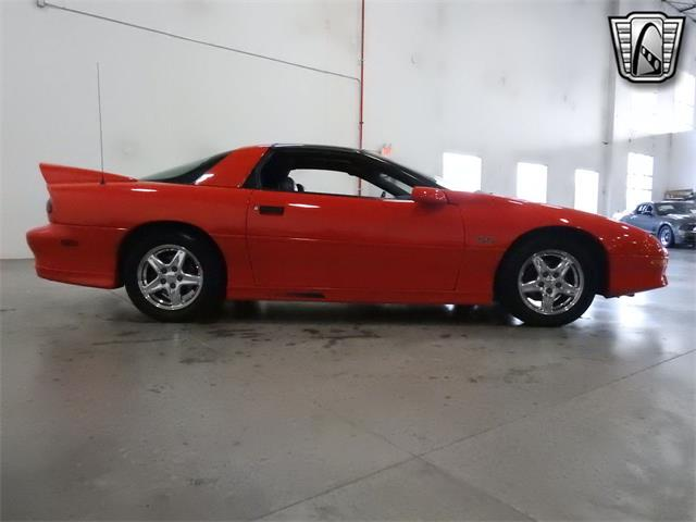 1995 Chevrolet Camaro (CC-1435418) for sale in O'Fallon, Illinois
