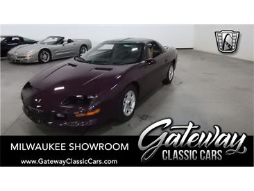 1995 Chevrolet Camaro (CC-1435419) for sale in O'Fallon, Illinois