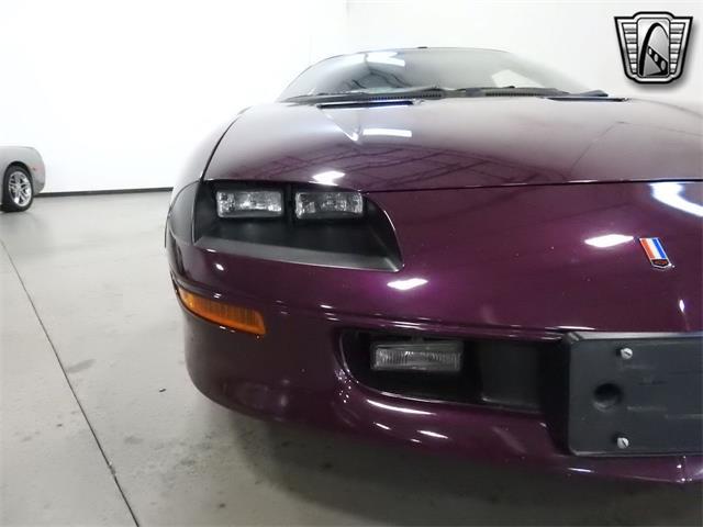 1995 Chevrolet Camaro (CC-1435419) for sale in O'Fallon, Illinois