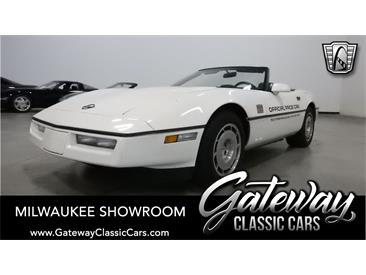 1986 Chevrolet Corvette (CC-1435423) for sale in O'Fallon, Illinois