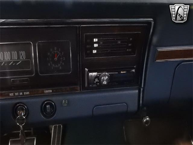 1968 Chevrolet Caprice (CC-1435425) for sale in O'Fallon, Illinois