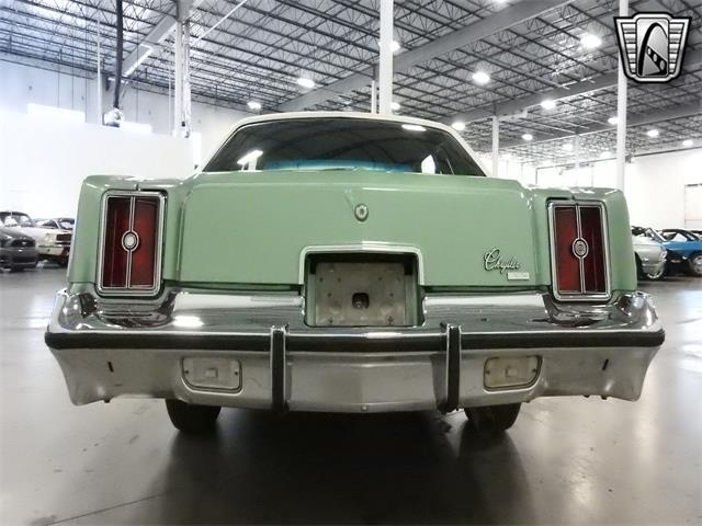 1975 Chrysler Cordoba (CC-1435426) for sale in O'Fallon, Illinois