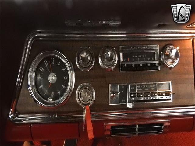 1966 Oldsmobile 98 (CC-1435429) for sale in O'Fallon, Illinois