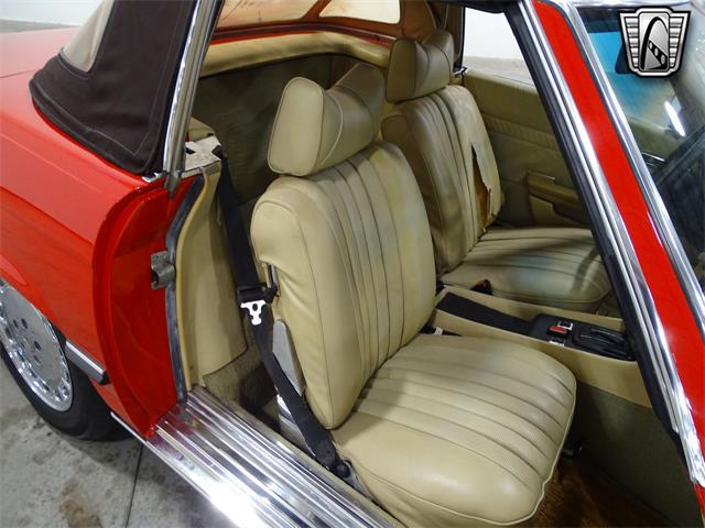 1976 Mercedes-Benz 450SL (CC-1435430) for sale in O'Fallon, Illinois