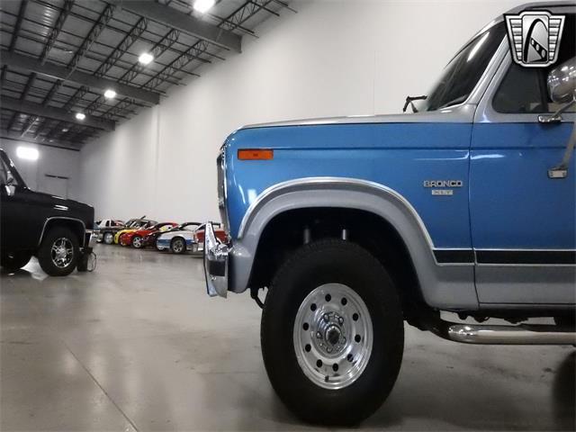 1984 Ford Bronco (CC-1435431) for sale in O'Fallon, Illinois