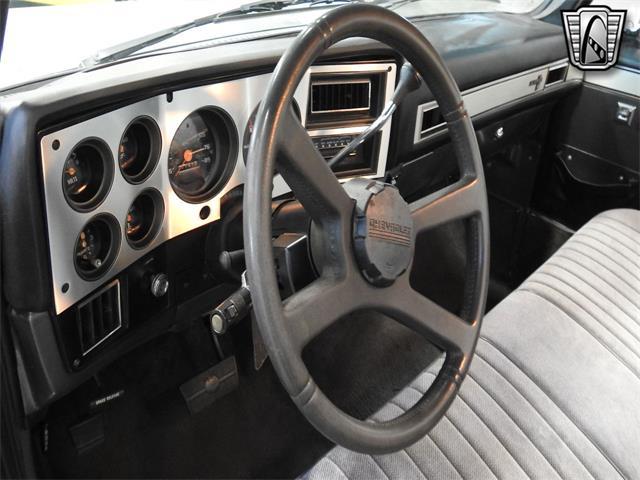 1987 Chevrolet Silverado (CC-1435432) for sale in O'Fallon, Illinois