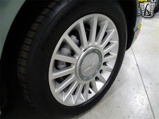 2004 Ford Thunderbird (CC-1435433) for sale in O'Fallon, Illinois