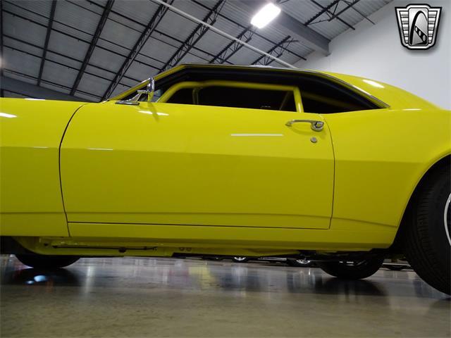 1968 Chevrolet Camaro (CC-1435436) for sale in O'Fallon, Illinois