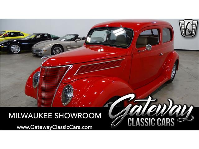 1937 Ford Sedan (CC-1435437) for sale in O'Fallon, Illinois