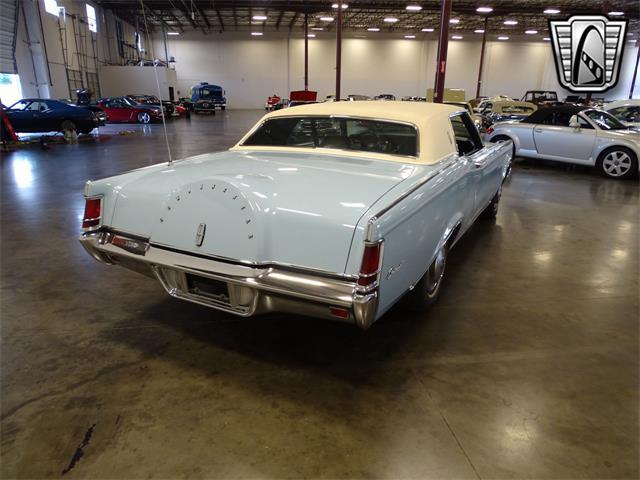 1970 Lincoln Continental (CC-1435444) for sale in O'Fallon, Illinois