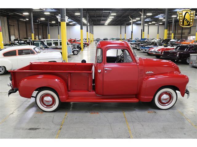 1951 GMC 5-Window Pickup (CC-1435446) for sale in O'Fallon, Illinois