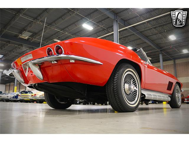 1967 Chevrolet Corvette (CC-1435449) for sale in O'Fallon, Illinois