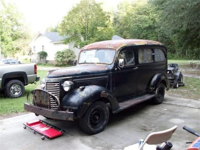 1940 Chevrolet Suburban (CC-1435451) for sale in Cope, South Carolina