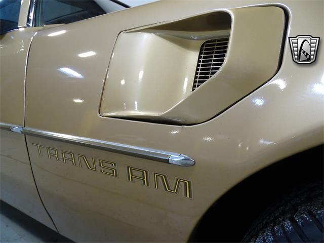 1979 Pontiac Firebird Trans Am (CC-1435453) for sale in O'Fallon, Illinois
