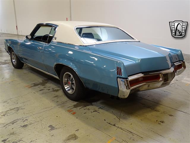 1971 Pontiac Grand Prix (CC-1435454) for sale in O'Fallon, Illinois
