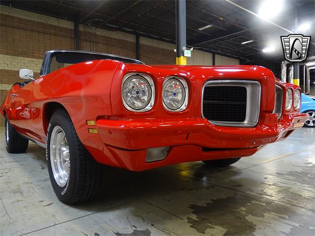 1970 Pontiac LeMans (CC-1435455) for sale in O'Fallon, Illinois