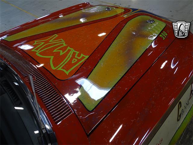 1968 AMC AMX (CC-1435457) for sale in O'Fallon, Illinois