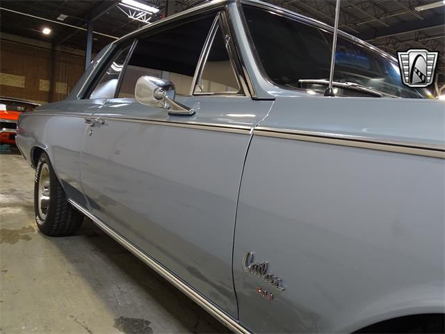 1964 Oldsmobile Cutlass (CC-1435459) for sale in O'Fallon, Illinois