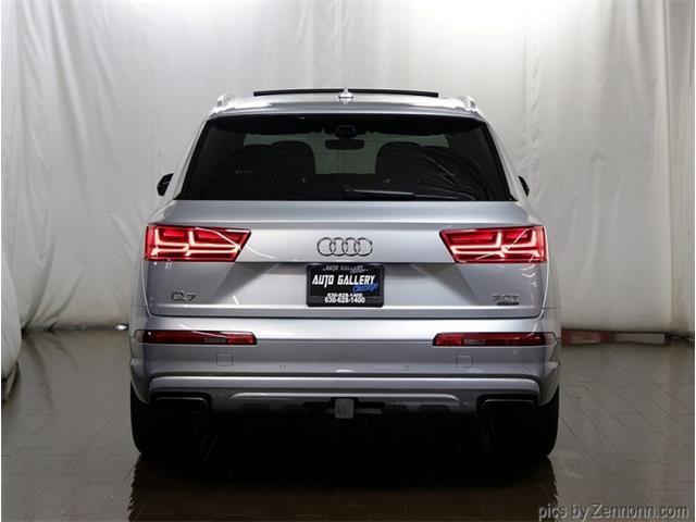 2017 Audi Q7 (CC-1430546) for sale in Addison, Illinois