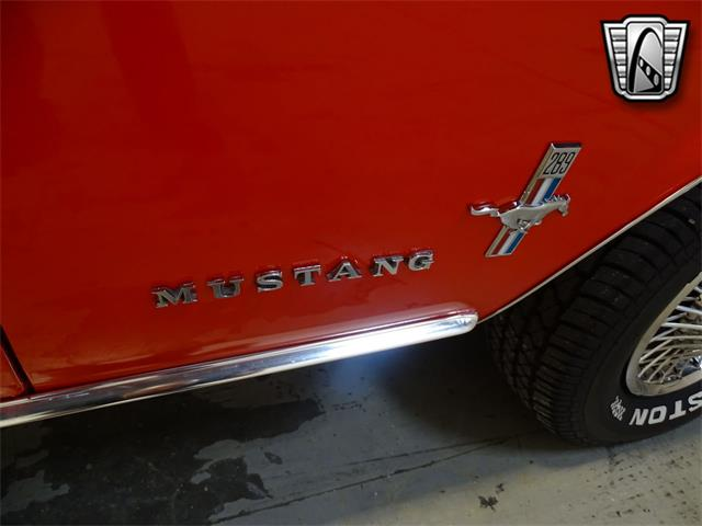1967 Ford Mustang (CC-1435460) for sale in O'Fallon, Illinois