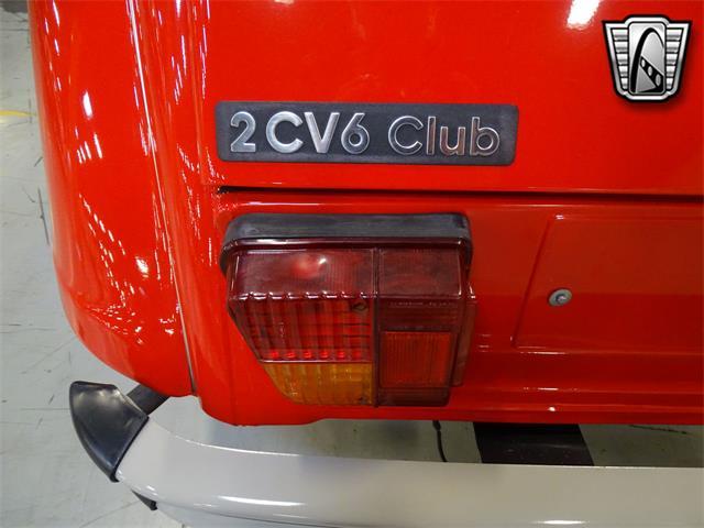1985 Citroen 2CV (CC-1435462) for sale in O'Fallon, Illinois