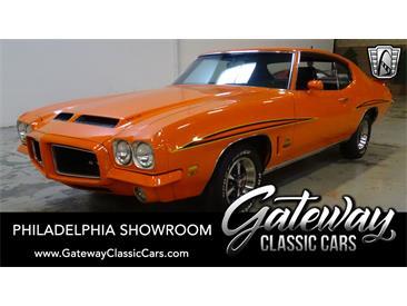 1972 Pontiac LeMans (CC-1435463) for sale in O'Fallon, Illinois