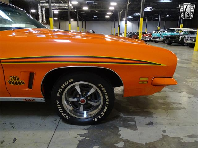 1972 Pontiac LeMans (CC-1435463) for sale in O'Fallon, Illinois