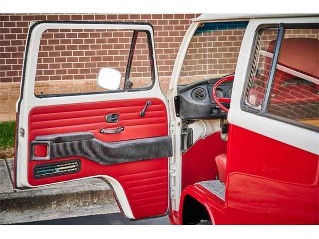 1974 Volkswagen Westfalia Camper (CC-1435466) for sale in O'Fallon, Illinois