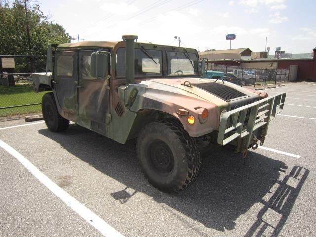 1987 AM General Military (CC-1435477) for sale in Tifton, Georgia