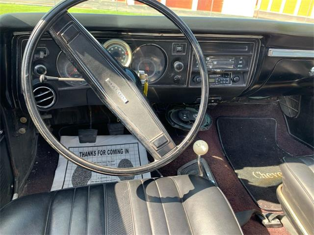1969 Chevrolet Chevelle (CC-1430548) for sale in Geneva, Illinois