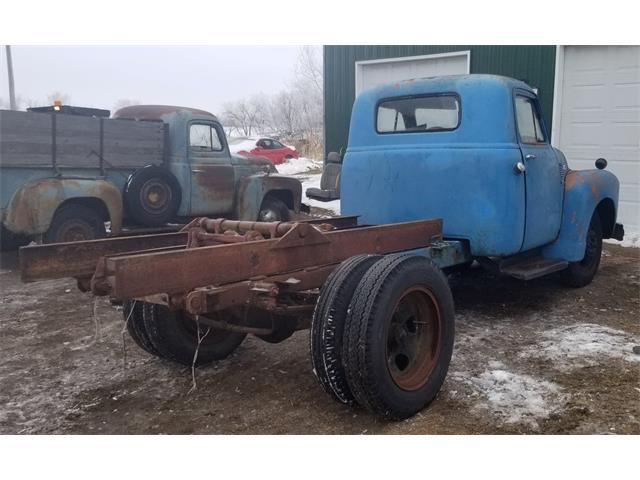 1953 Chevrolet 1-1/2 Ton Pickup (CC-1435484) for sale in Thief River Falls, MN, Minnesota
