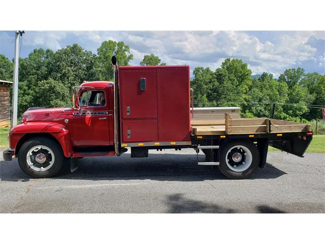 1951 Diamond T Pickup (CC-1435485) for sale in Leicester, North Carolina