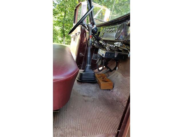 1951 Diamond T Pickup (CC-1435485) for sale in Leicester, North Carolina