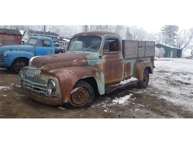 1950 International L110 (CC-1435488) for sale in Thief River Falls, MN, Minnesota