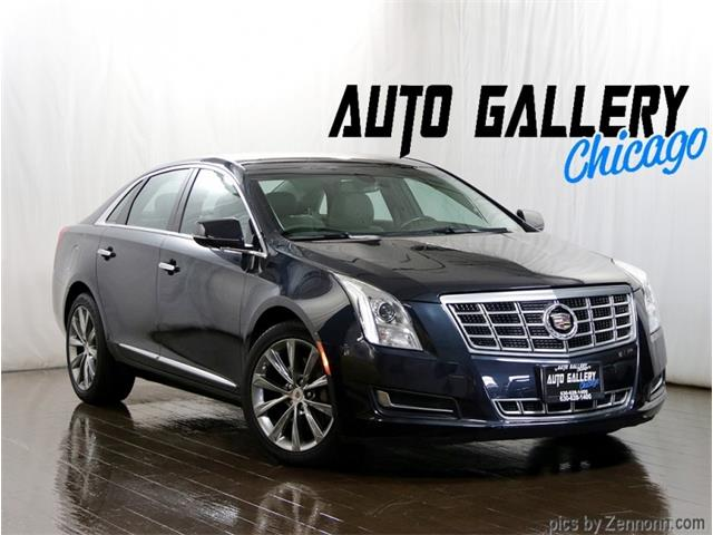 2013 Cadillac XTS (CC-1430549) for sale in Addison, Illinois