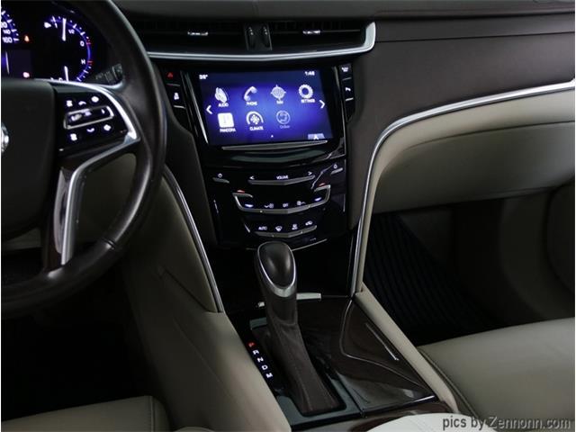 2013 Cadillac XTS (CC-1430549) for sale in Addison, Illinois