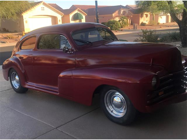 1948 Chevrolet Fleetline (CC-1435490) for sale in Sun City West, Arizona