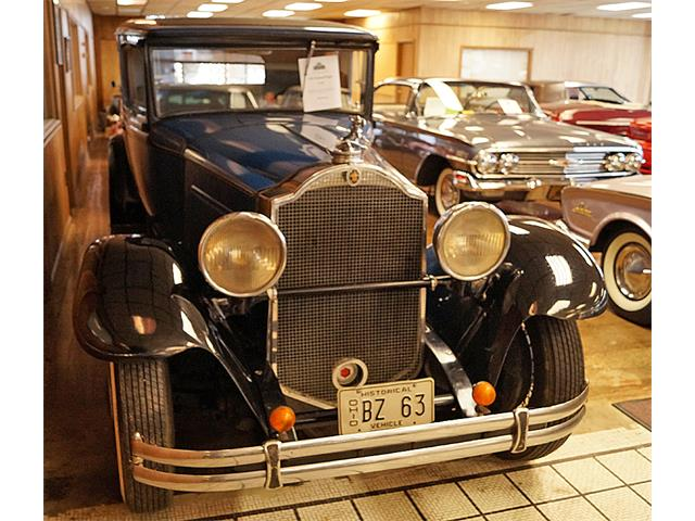 1931 Packard 833 (CC-1435492) for sale in Canton, Ohio