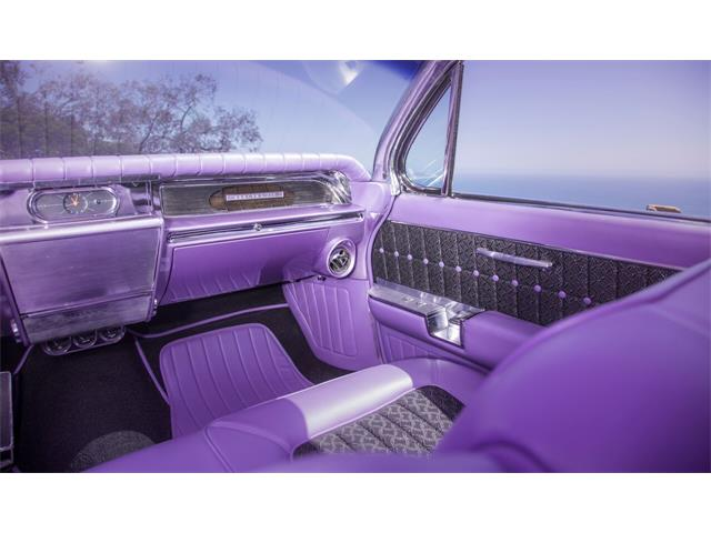 1962 Buick Electra (CC-1435495) for sale in orange, California