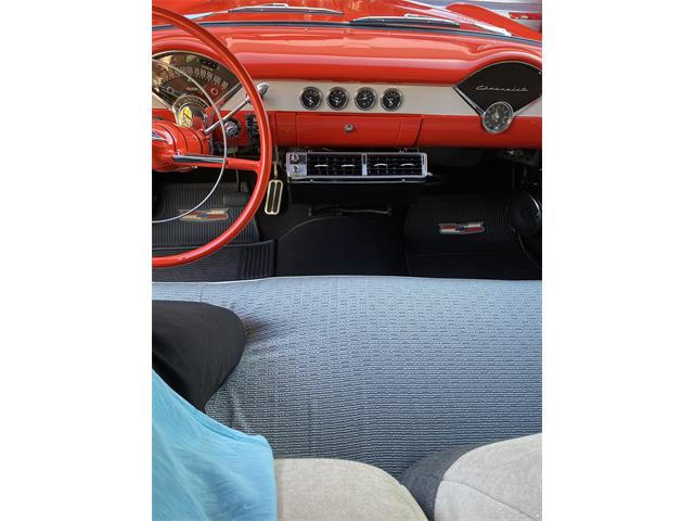1956 Chevrolet Station Wagon (CC-1435496) for sale in Jacksonville , Florida