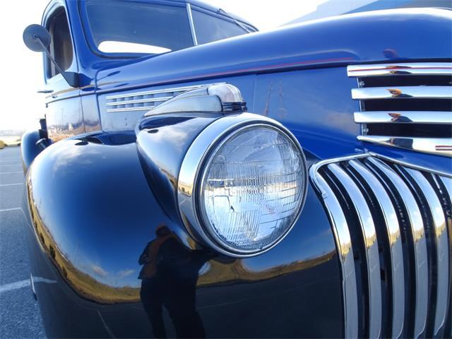 1941 Chevrolet 1/2-Ton Pickup (CC-1430550) for sale in O'Fallon, Illinois